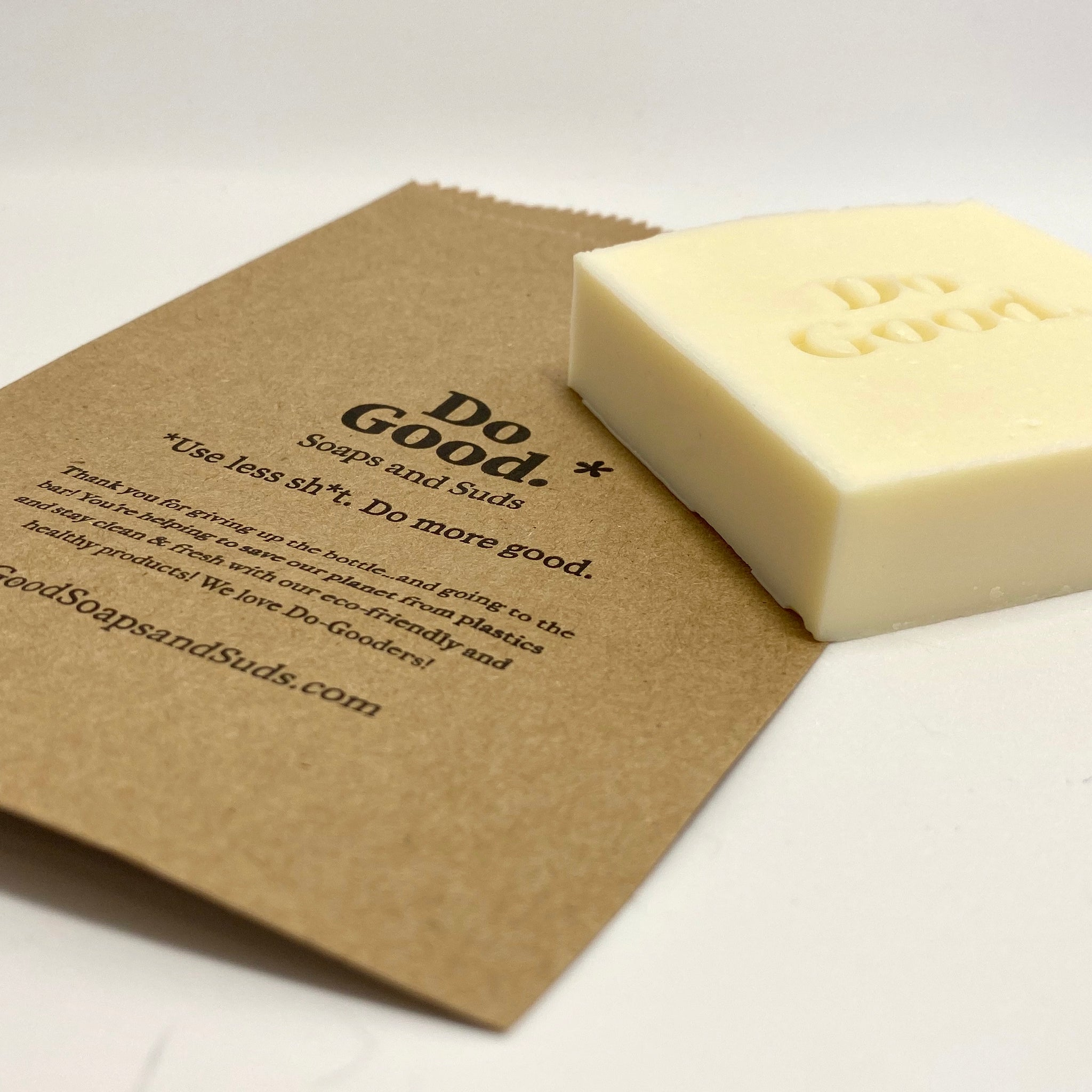 The Muse Soap Bar