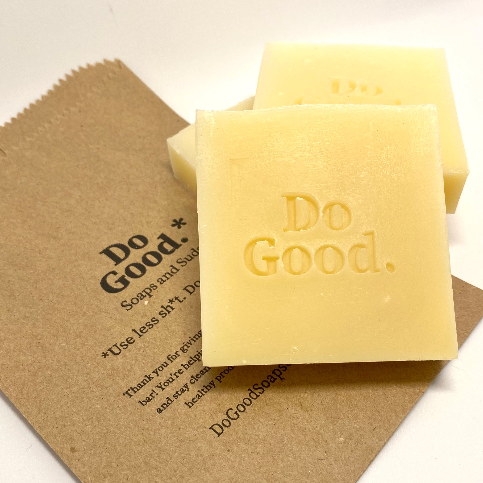 The Pick-Me-Up Soap Bar