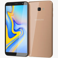 Samsung Galaxy J4 Plus 32GB 13MP 4G LTE 2GB RAM *Black-Gold* Dual Sim