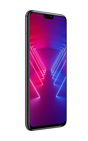 Honor View 10 Lite Black 4GB 128GB Dual Sim
