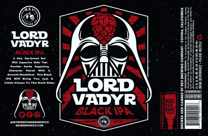 Lord Vadyr | 4-Pack