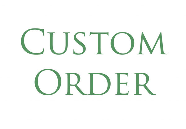 Custom-made Cosplay Costume Order for You by LydiaCosplay