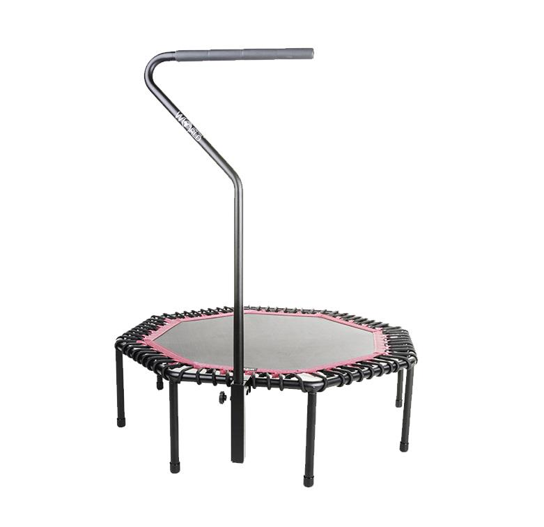 The most robust rebounder trampoline on the market