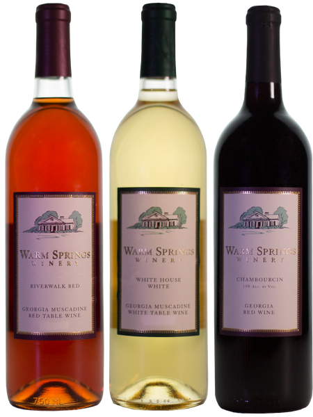 Dry Wines-Full Case