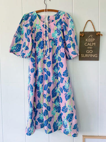 Crown flower Muu