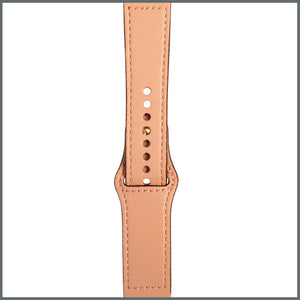 Active Leather - Blush Pink