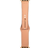Apple Watch Strap - Active Leather - Blush Pink