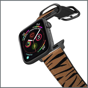 Apple Watch Strap - CASETiFY - Tiger Stripes