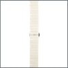 Apple Watch Ceramic Link - Gloss White