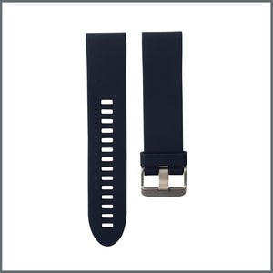 Garmin Quick Fit Strap - Active Silicone - Navy