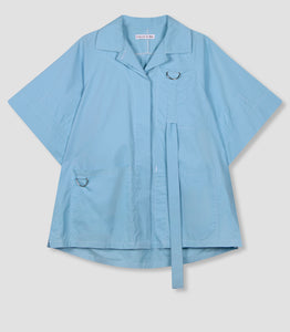 'SDW Uniform' Shirt CI blue