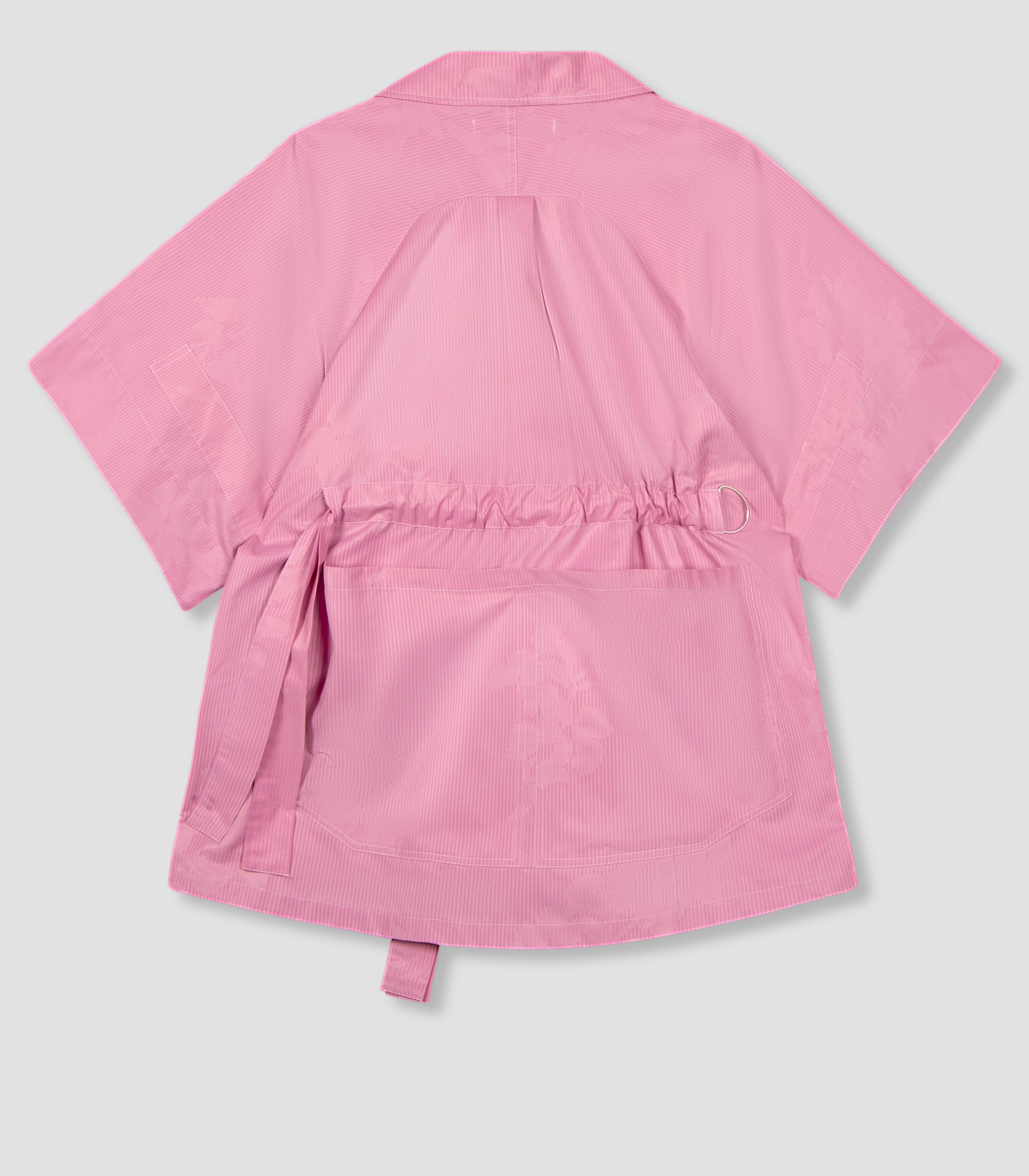 'SDW Uniform' Shirt CI pink