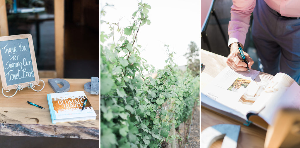 5 Essentials to a Rustic Wedding in the Pacific Northwest