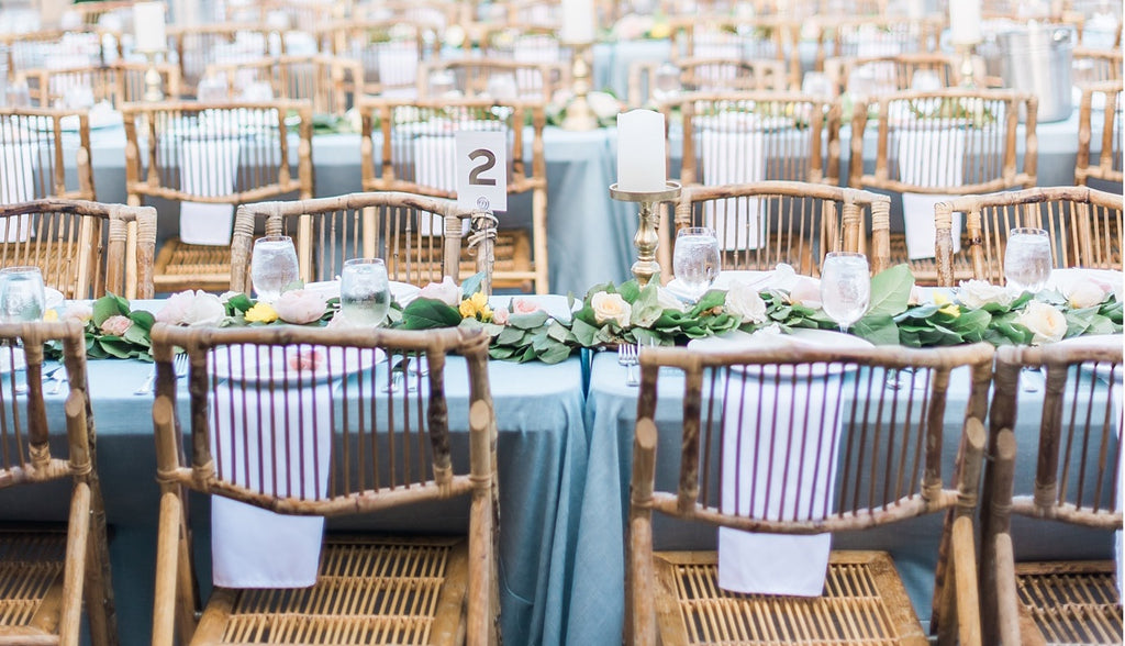 2019 Favorite Wedding Color Palettes