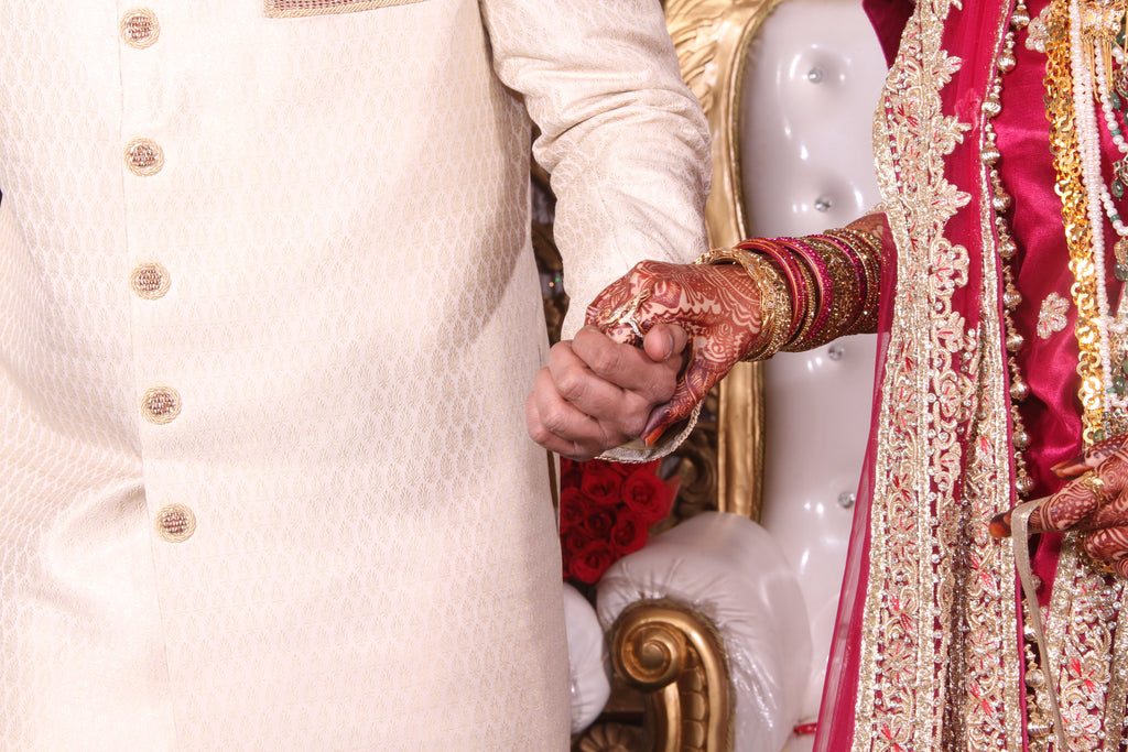 Groom 'To-Do' List for a Traditional Indian Wedding