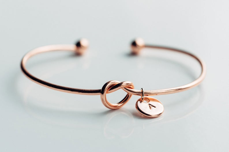 Junior Bridesmaid Bracelet - Proposal Gift #BC017