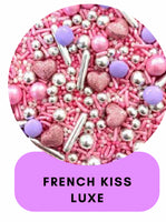 French Kiss Luxe/Perla de lujo