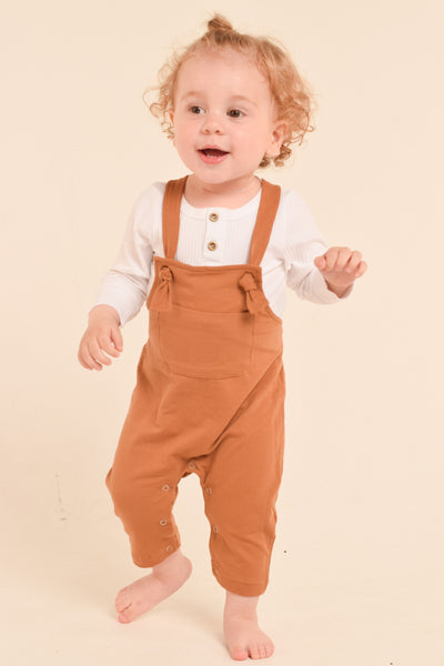Dungarees (3 Colours Available)