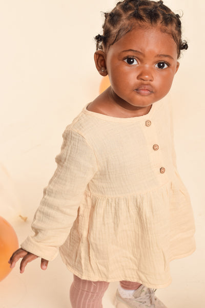 Baby Blouse (2 Colours Available)