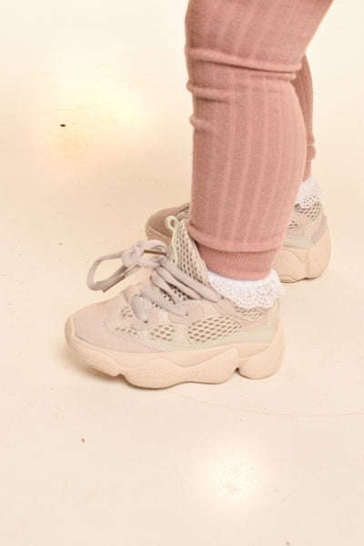 Chunky Trainer