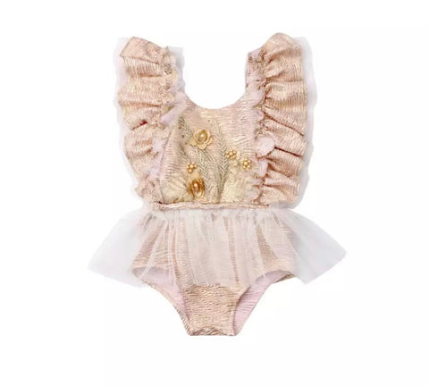 Royalty Bodysuit