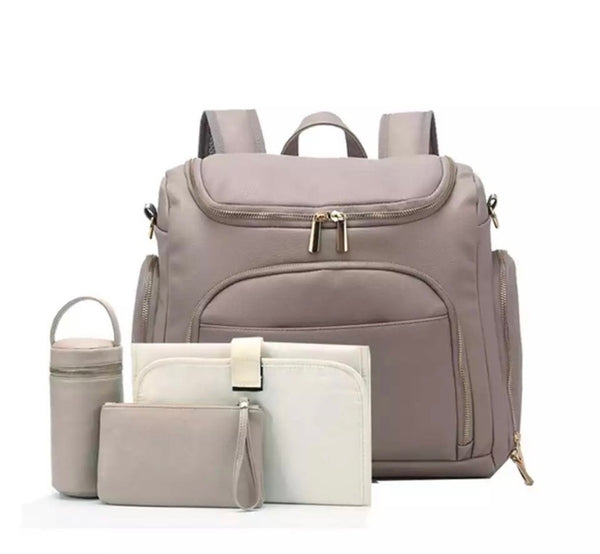 Baby changing bag (multiple colours)