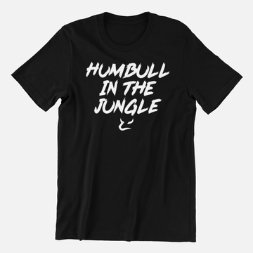 HUMBULL IN THE JUNGLE