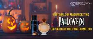 BEST DEALS ON FRAGRANCES FOR YOUR GODFATHER AND GODMOTHER