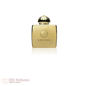 Gold Woman  EDP  Spray by Amouage