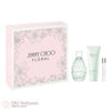 Jimmy Choo Floral 3Pc EDT Spray For Women By Jimmy Choo