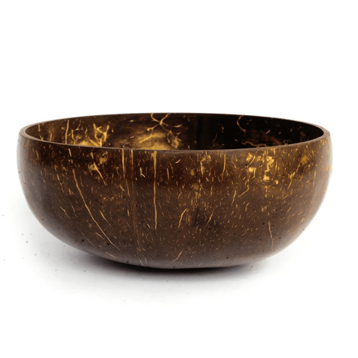 Eco Friendly Coconut Bowl | Home Essentials