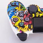 Playtyme PS4 Silicone Controller Skin - FRESH