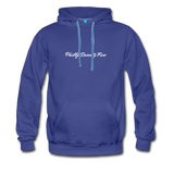 PHILLY HOODY - royalblue