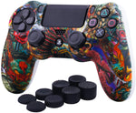 Playtyme PS4 Silicone Controller Skin - Beast
