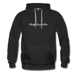PHILLY HOODY - black