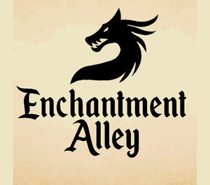 Enchantment Alley news and other useful tips!