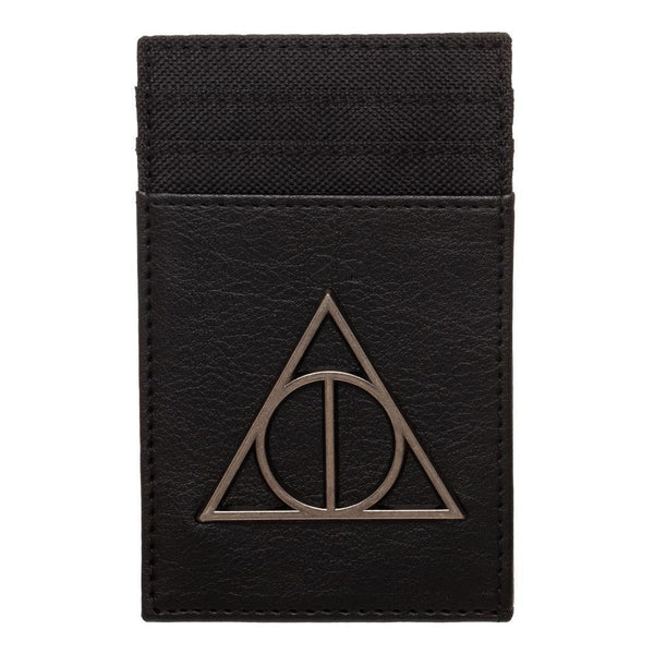 Deathly Hallows Card Wallet