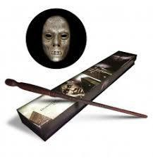 HP Wand Death Eater