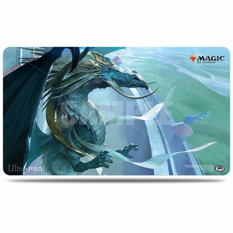 Core 19 Arcades V1 Playmat