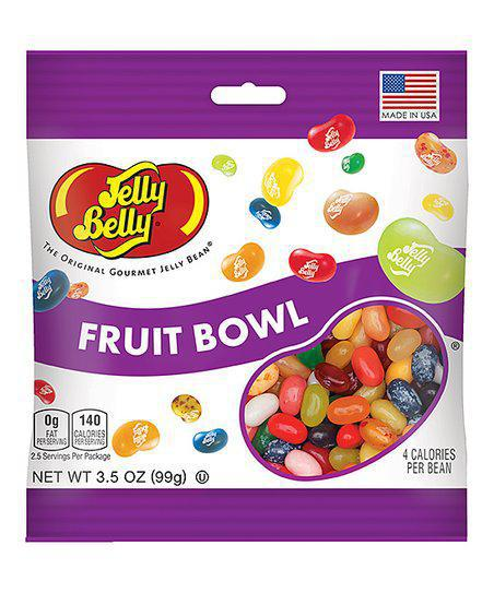 Fruit Bowl Jelly Bag