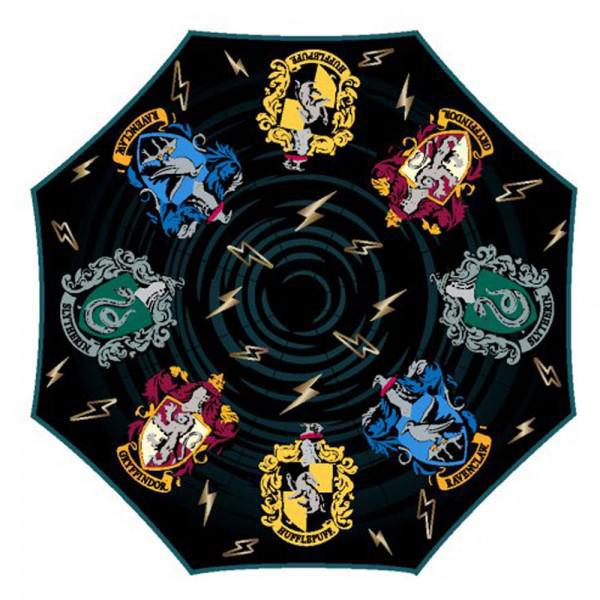 Harry Potter House Color Changing Umbrella