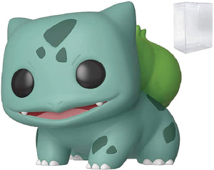 Pokemon Bulbasaur Pop! Vinyl Figure