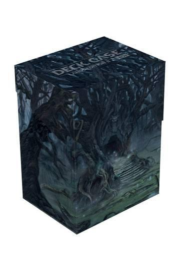 Ultimate Guard Deck Case 80+ Lands Edition II Swamp