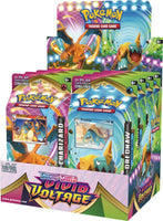 Pokemon Vivid Voltage Theme Deck
