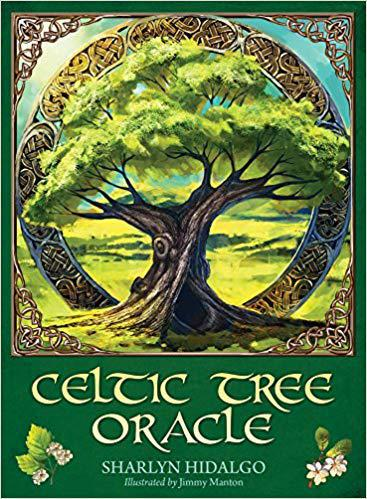 Celtic Tree Oracle Deck