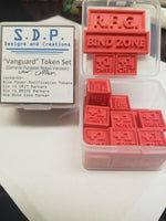 Vanguard Token Set