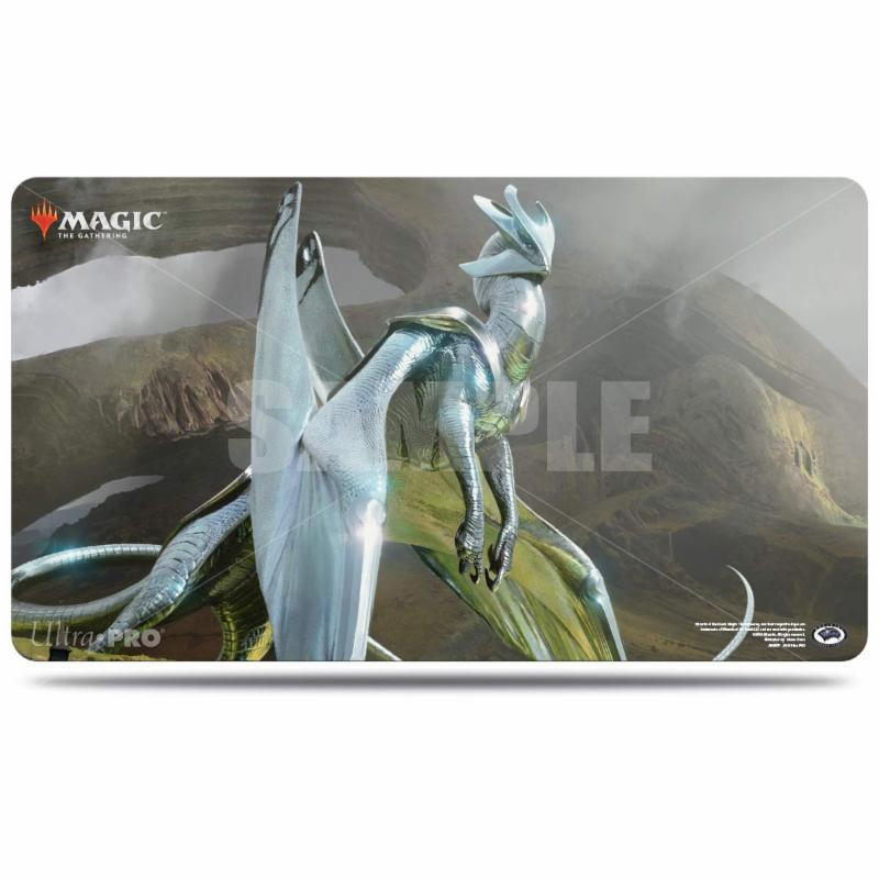 Core 19 Chromium V2 Playmat