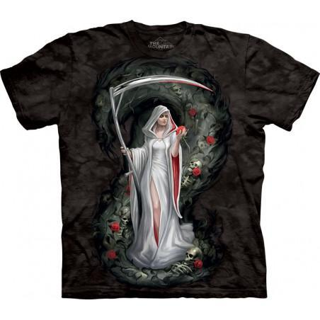 Life Blood T-Shirt Large