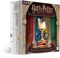 Harry Potter House Cup Competition Board Game