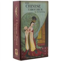 The Chinese Tarot Deck